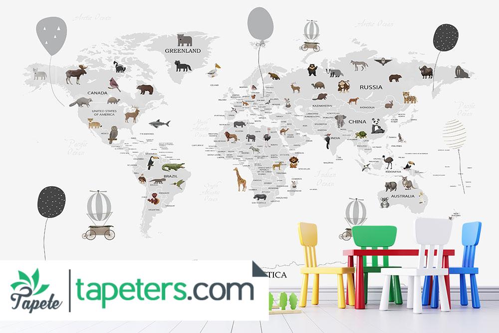 decije-tapete-karte-sveta-43