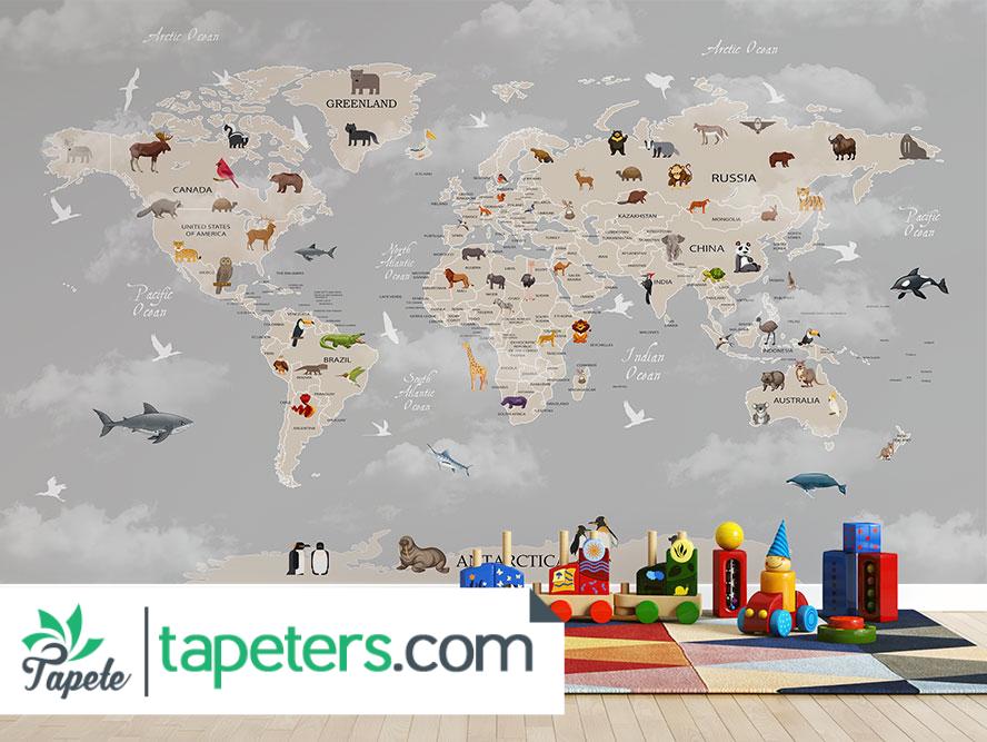 decije-tapete-karte-sveta-7