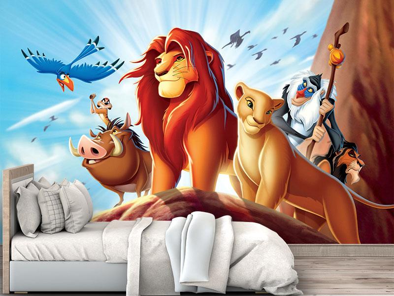 fototapet-kralj-lavova-4