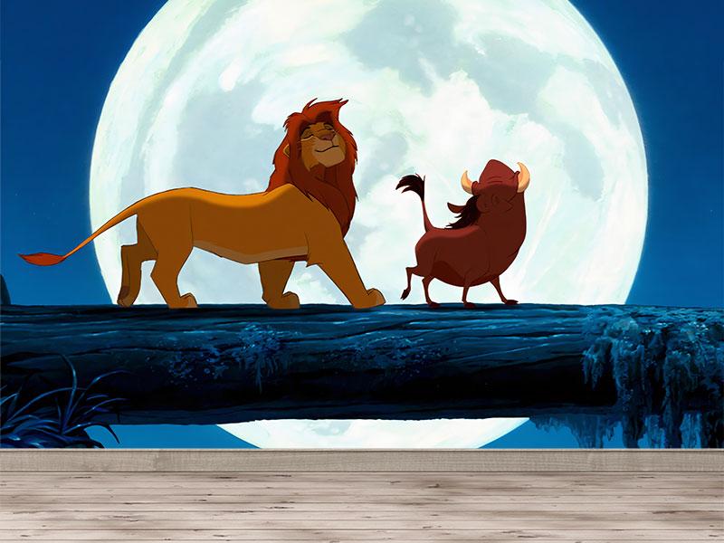 fototapete-kralj-lavova-10