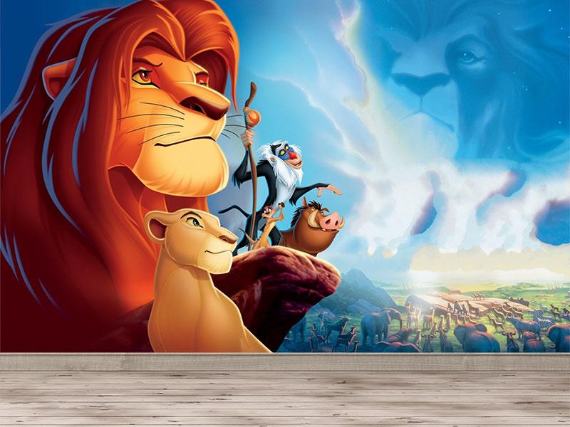 fototapete-kralj-lavova-11