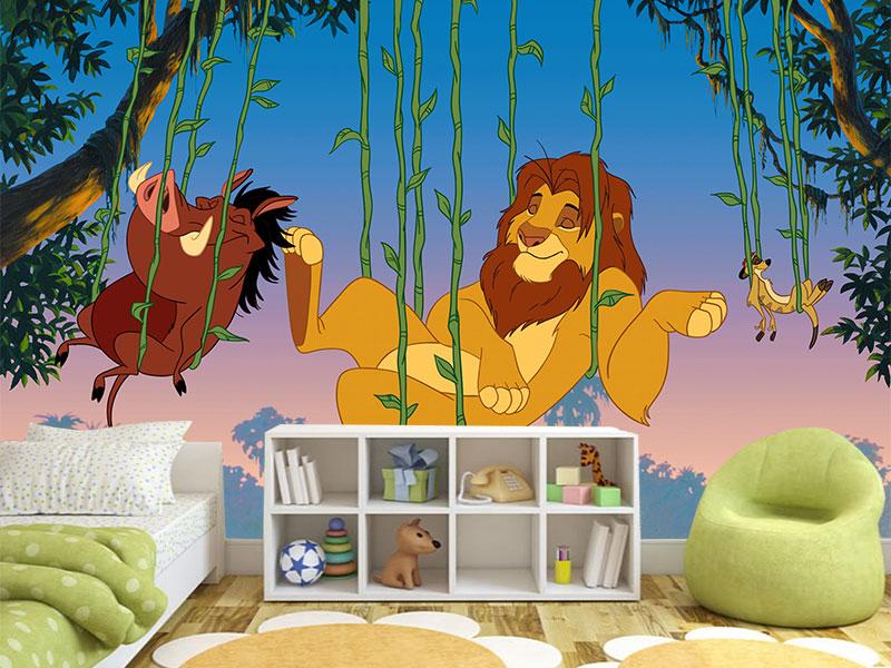fototapete-kralj-lavova-7
